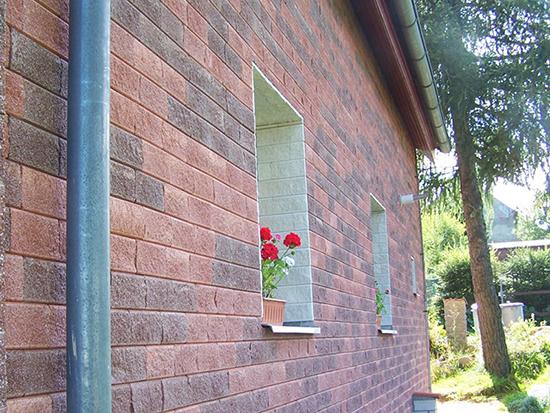 Отдайте предпочтение комфорту: вентилируемому фасаду под кирпич