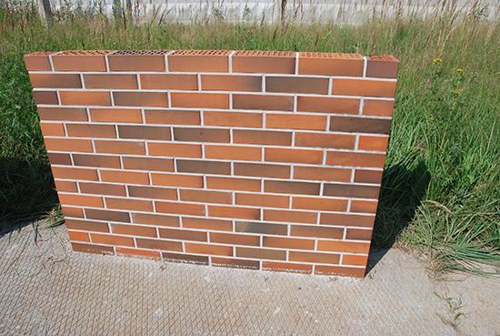 Достоинства кирпича ЛСР в малоэтажном строительстве