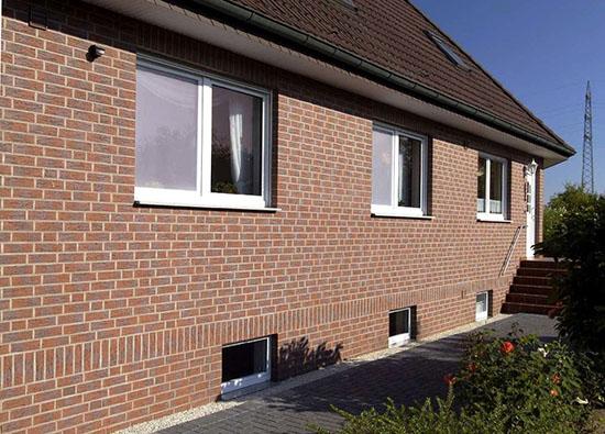 Плюсы и минусы клинкерной плитки для фасада