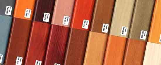 Виды и выбор краски по дереву для наружных работ