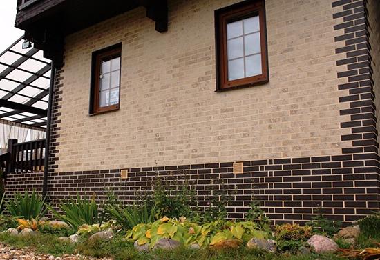 Доступный и краткий обзор на фасадные термопанели с клинкерной плиткой