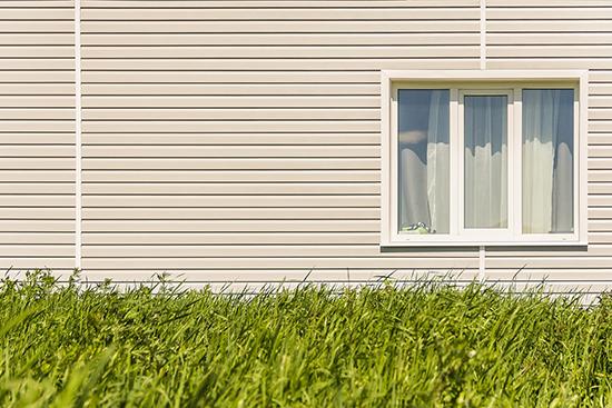 Сайдинг Гранд Лайн в отделке современных домов