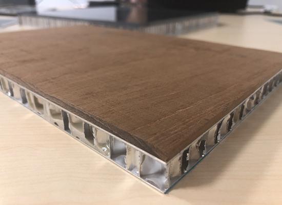 Сотовые алюминиевые панели — универсальность, практичность и экономия