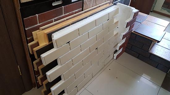 Особенности ППУ термопанелей для фасадов