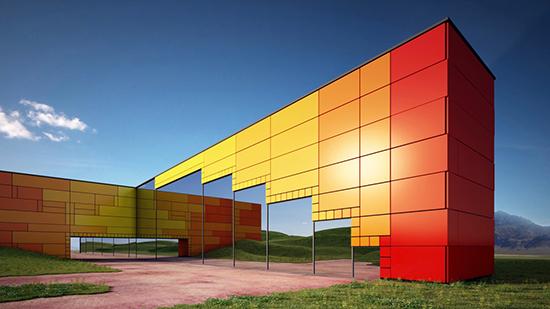 Фасадные сэндвич-панели: разновидности, способы монтажа и преимущества использования