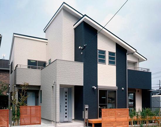 Особенности фасадных панелей из Японии