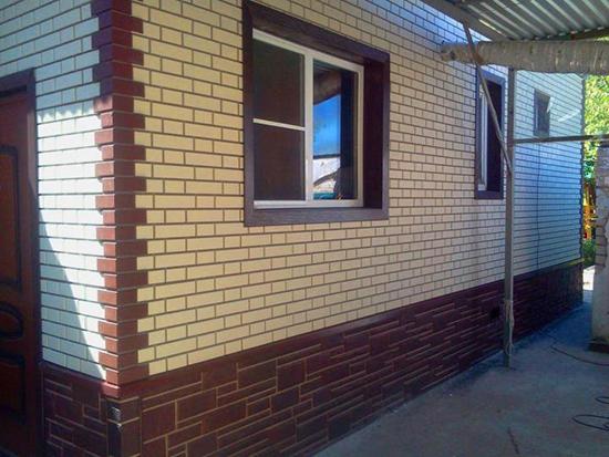 Особенности фасадных панелей Фастерм