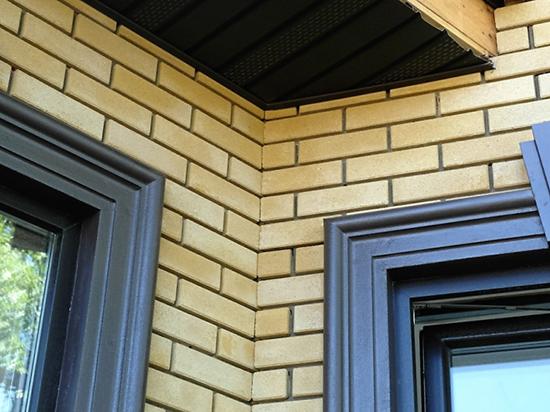 Отличительная характеристика фасадных термопанелей Белань