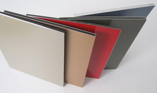Композитные панели WinBond для отделочных работ – оптимальное решение для строительства фасадов