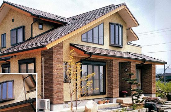 Лучшие производители фасадных панелей