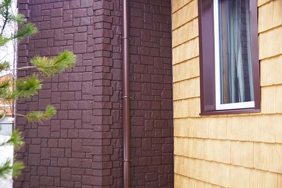 Фасадные панели «Гранд Лайн»: технические параметры, серии, расцветки и цена