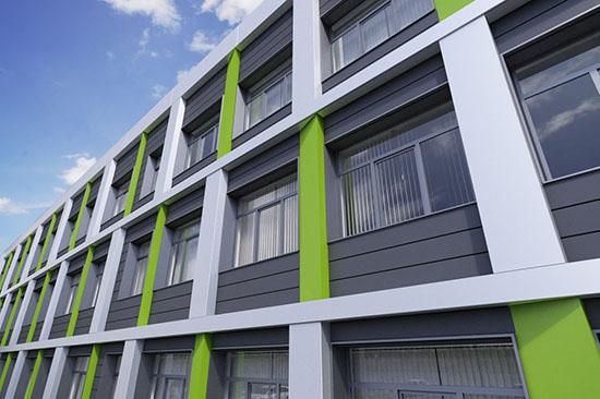 Все о проектировании вентилируемого фасада