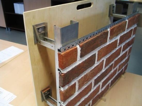 Немного о фасадной системе Диат