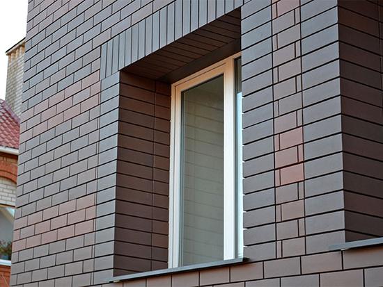Ронсон: лучшие навесные вентилируемые фасады