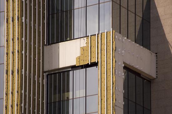 О вентилируемых фасадах Норд Фокс