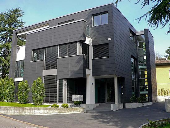 Вентилируемые фасады для частного дома: разновидности, преимущества и недостатки
