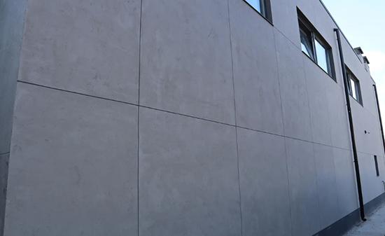 Обзор фасадной штукатурки Марморино