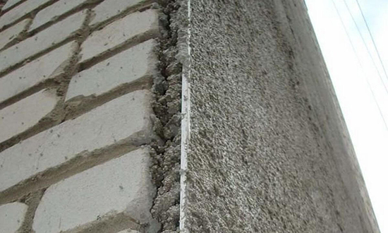 Возможно ли теплоизолировать фасад с помощью штукатурки